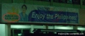 gloria arroyo banner