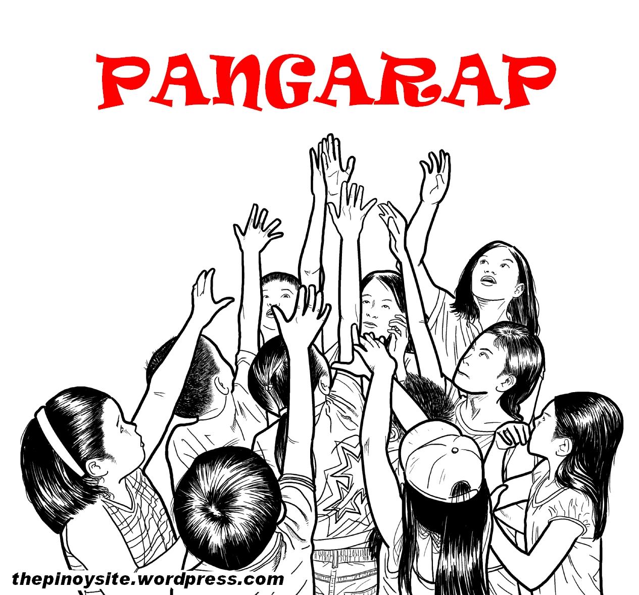 Help! Need Tagalog phrase!?