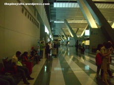 naia 3 - 3rd flr waiting area