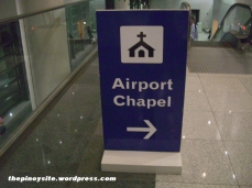 naia 3 - chapel this way