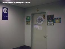 naia 3 - muslim prayer room