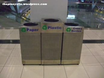 naia 3 - segregated basura