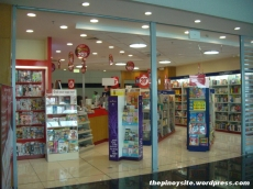 naia 3 - nat'l bookstore