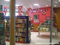 naia 3 - national bookstore