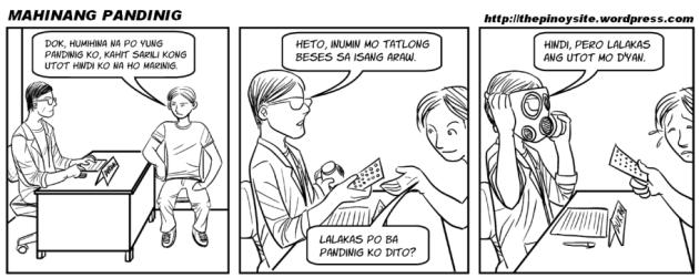 Pinoy Jokes sa Kulturang Pilipino – The Pinoy Site