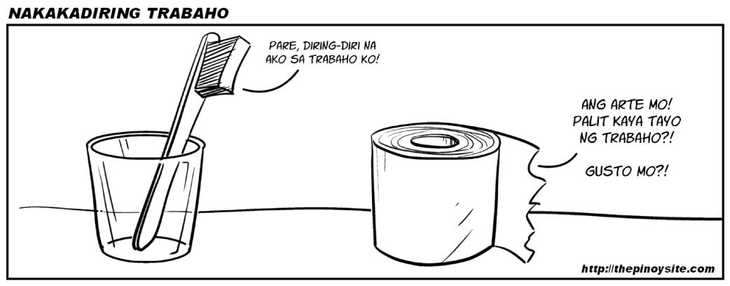 Published July 20, 2013 at 1042 × 408 in Pinoy Jokes sa Kulturang