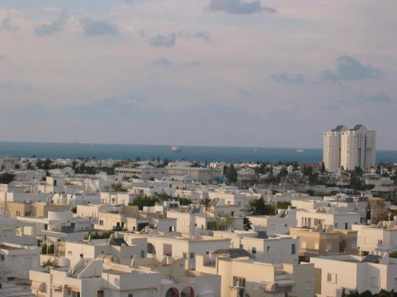 israel houses