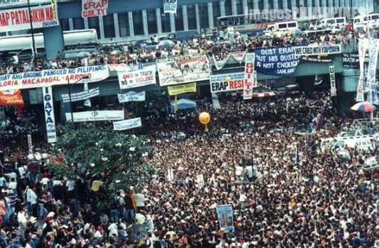 edsa people power 2