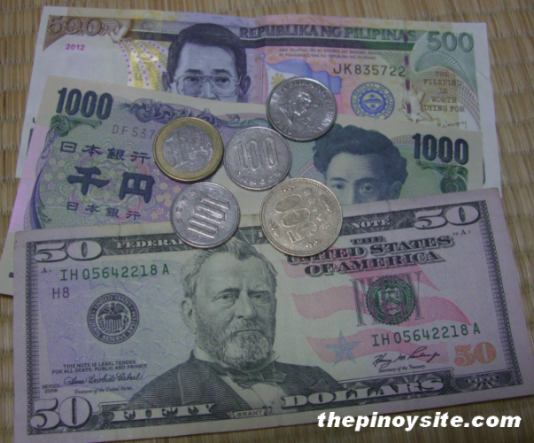 ofw remittance