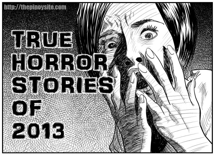 horror stories 2013