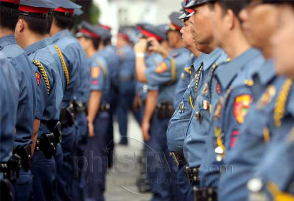 police tamper with crime stats