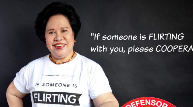 Sen. Miriam Santiago Jokes: The Unofficial Collection