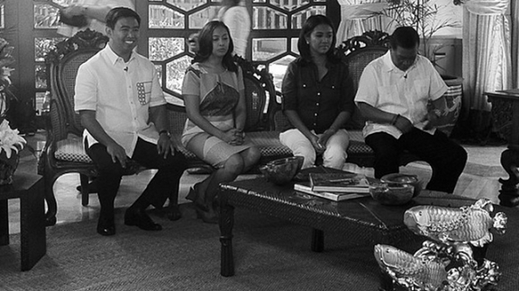 binay dynasty