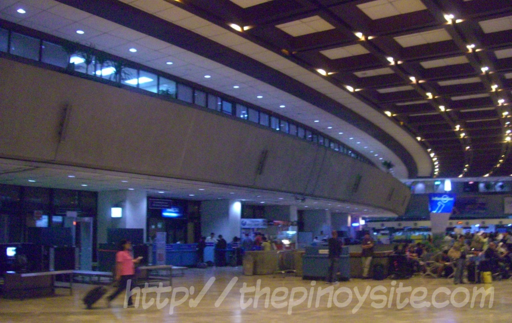 how to get to naia 1 from naia 3