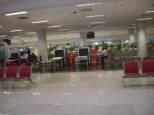 pangalawang security scan ng hand-carry luggage sa naia 3