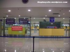 dito nagbabayad ng airport fee sa naia 3