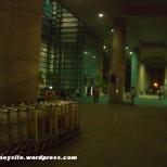entrance sa naia terminal 3