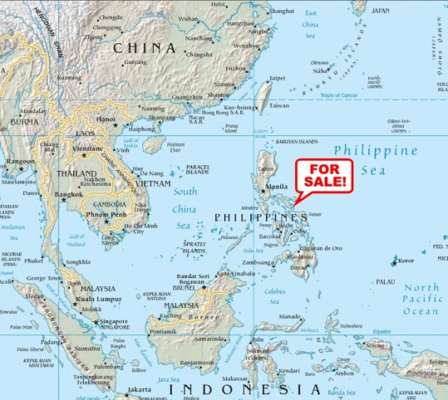 philippines for sale
