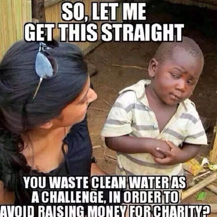 ice bucket challenge purpose