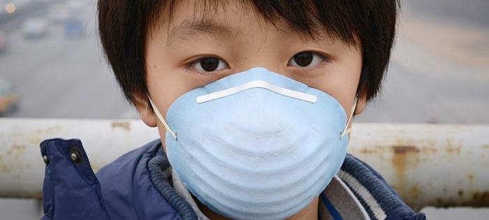mask laban sa polusyon