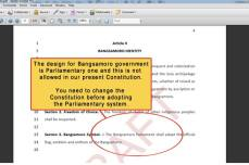 questionable bbl provisions 10