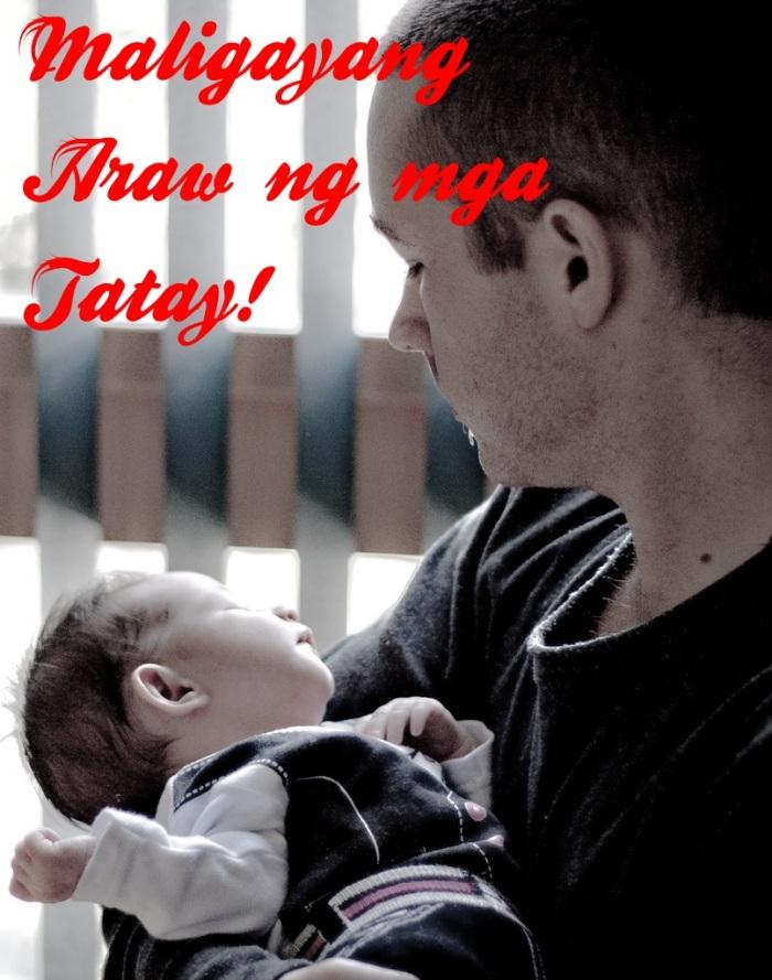 araw ng mga tatay