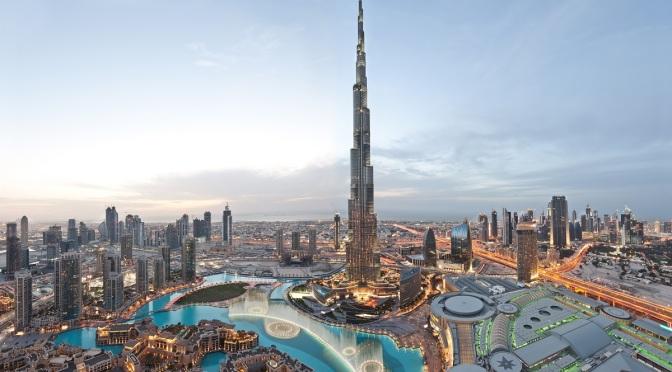 Paano Makakuha ng OEC sa Dubai