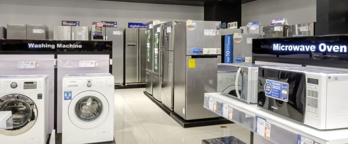 Kitchen Appliance Stores Austin