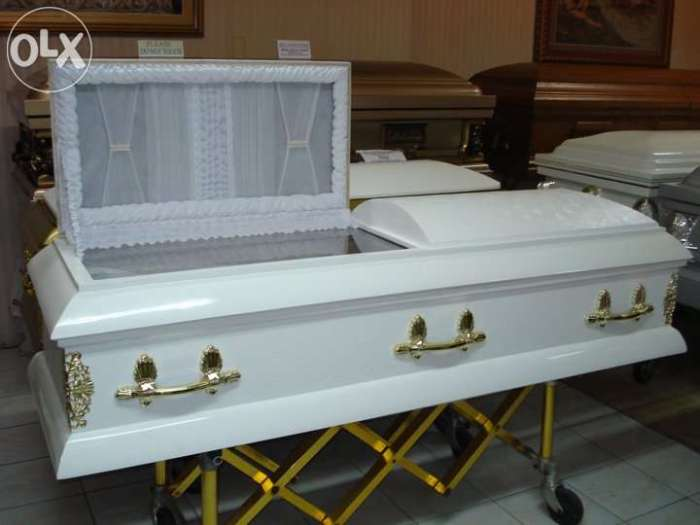 pilipinas funeral service