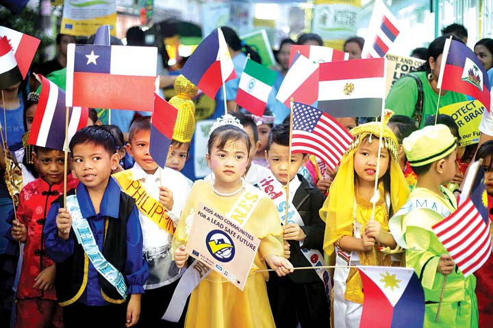 United Nations Day Celebration sa Pilipinas | The Pinoy Site