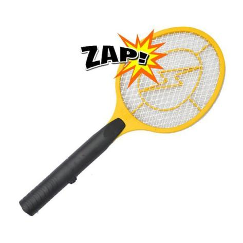 electric insect racket