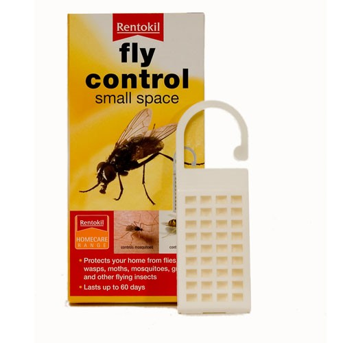 hanging fly repellent