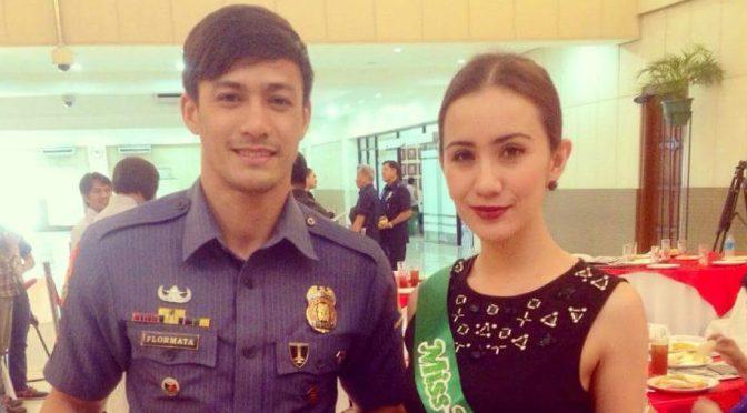attractive cops philippines