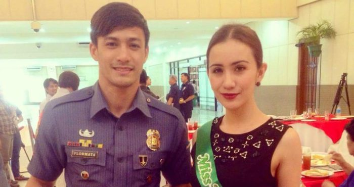 attractive cops philippines