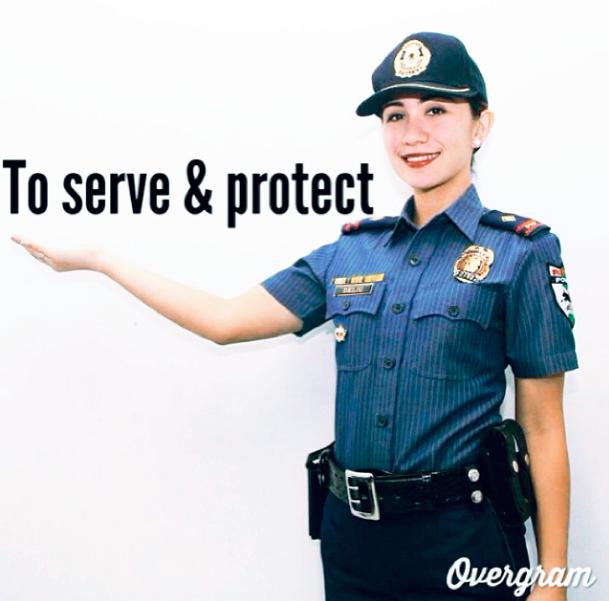 police inspector sofia deliu