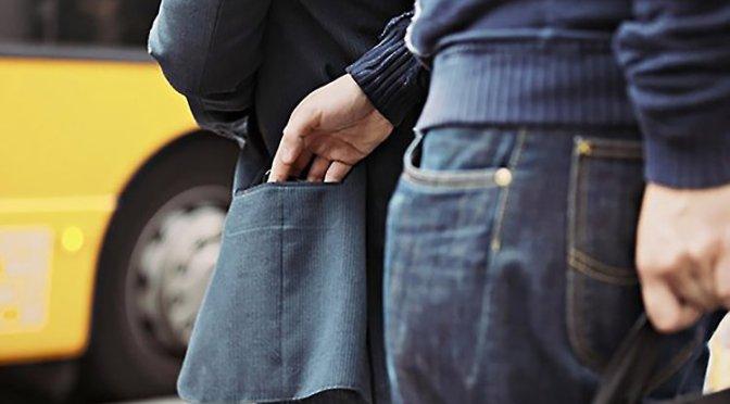 Mga Palatandaang May Mga Mandurukot Sa Loob ng Sinasakyang Bus